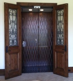 A Home Elevator Inc